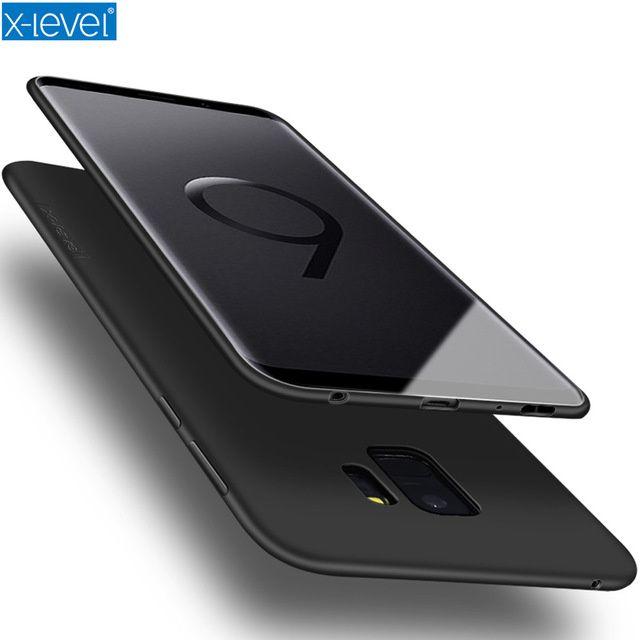 Husa ultra slim X-Level Samsung A6 2018, A6 Plus 2018