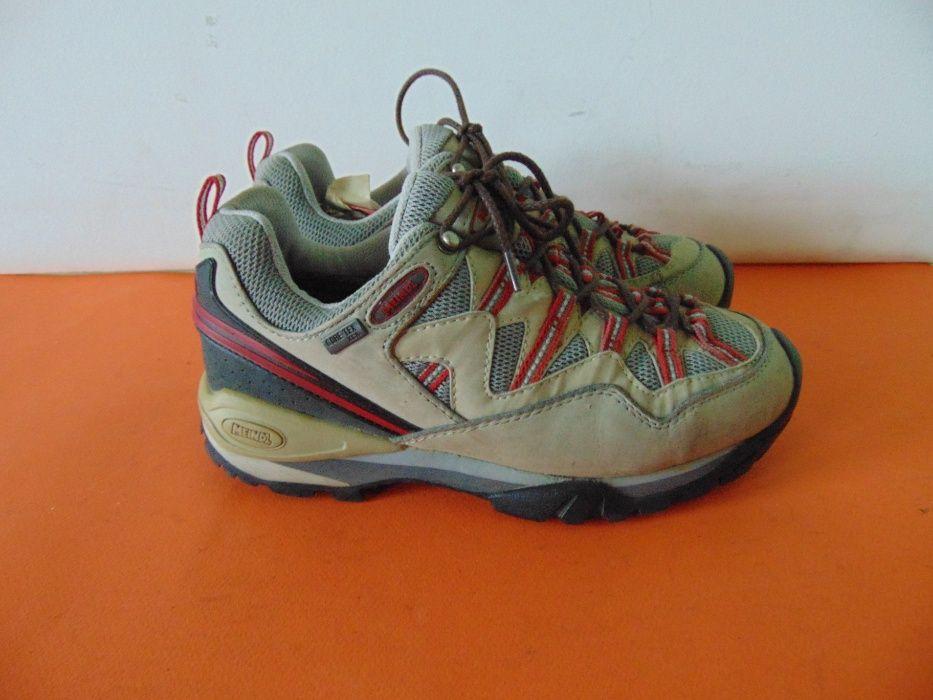 Meindl Gore-tex номер 38 Оригинални обувки