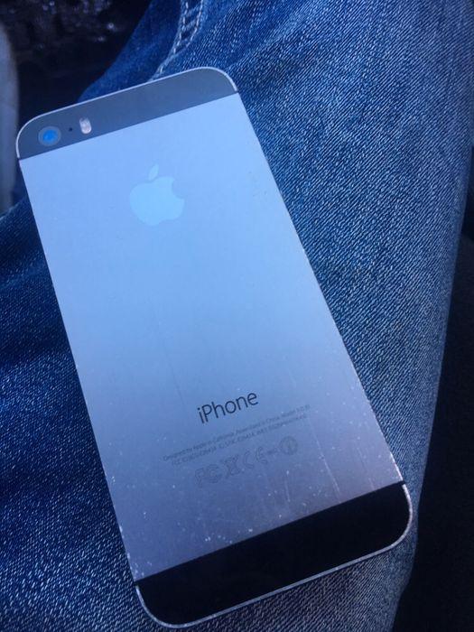 iPhone 5 16gb em bom estado Malhangalene - imagem 2