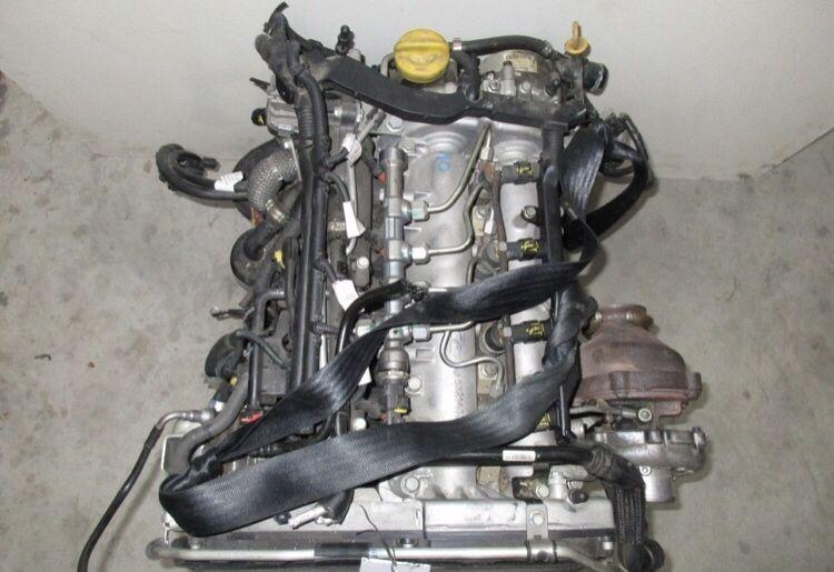 Alternator Dezmembrări Opel Insignia Astra j 2.0cdti