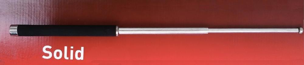 Телескопична палка за самозащита закалена