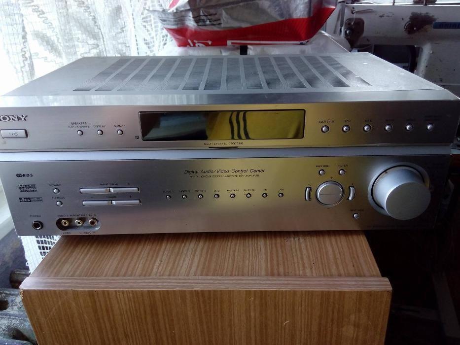 Amplificator Sony STR-DE 598