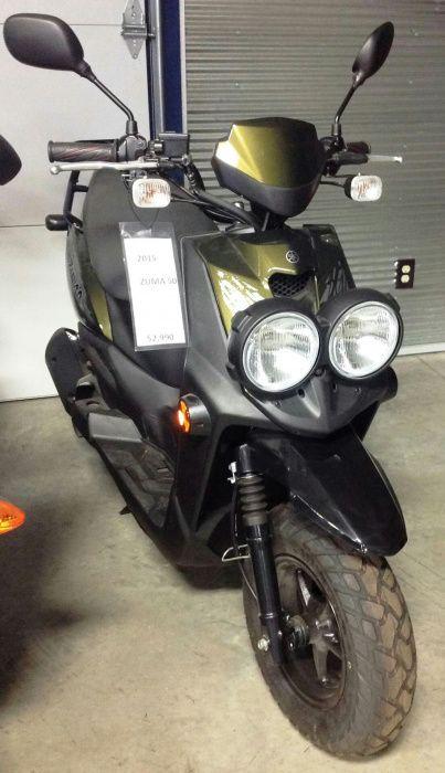Motos bws a venda
