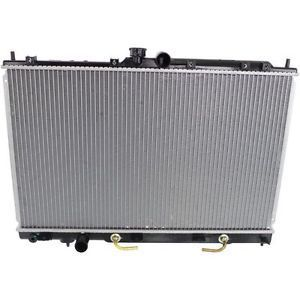 радиатор воден НОВ за MITSUBISHI OUTLANDER (03-) 2.0 i