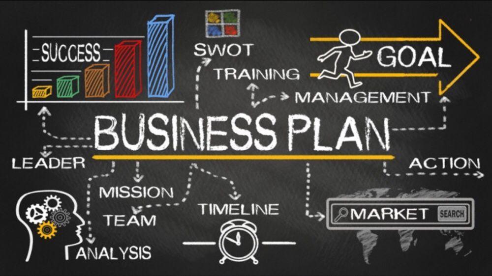 Напишу бизнес-план от 3 дней