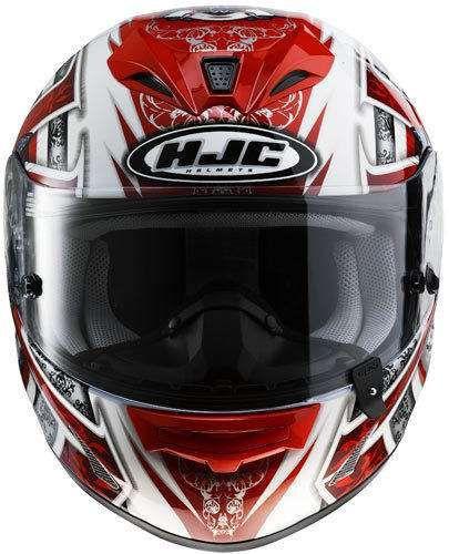 Casca Moto HJC FG-15 Ben Spies