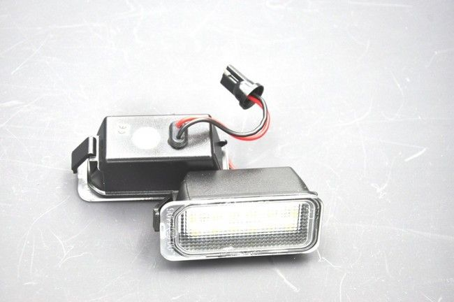 Lampi numar led FORD Fiesta, Focus DA3, Focus III, C-MAX , S-MAX, Mond