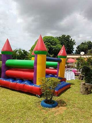 pula-pula,para festas de crianças