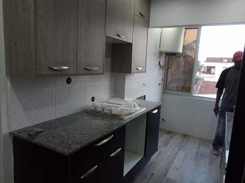 Vende-se Apartamento Tipo 3 Remmodelado pronta habitar