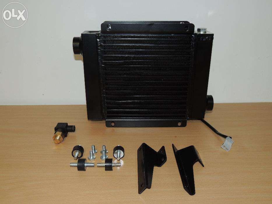 Radiator racitor ulei hidraulic 20-100 l/min Alba Iulia - imagine 1