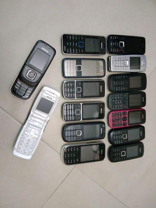 Nokia 2710,6230i,113,100,1616,1661,3500c,7310,2700,C2,3120,202,2680s