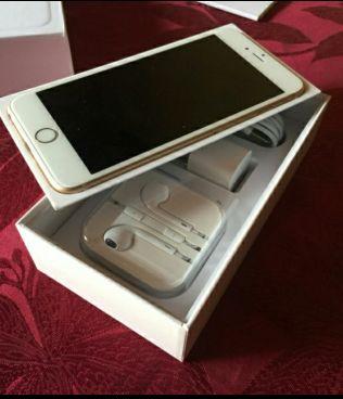 Telefone iphone 6s novo a venda