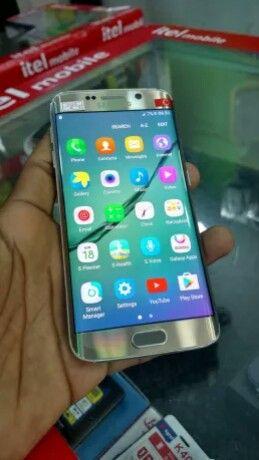 Samsung S6 edge Polana - imagem 1