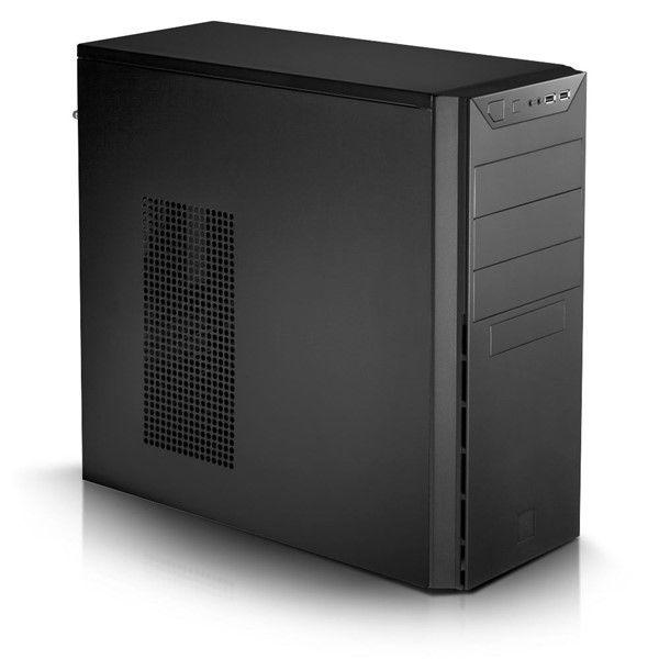 Компютър Antec 4 RAM 4ядрен гр. София - image 1