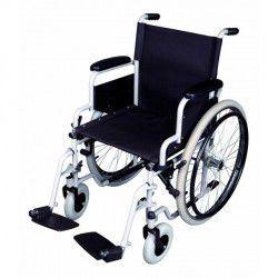 scaun rulant rabatabil / pliant , nou