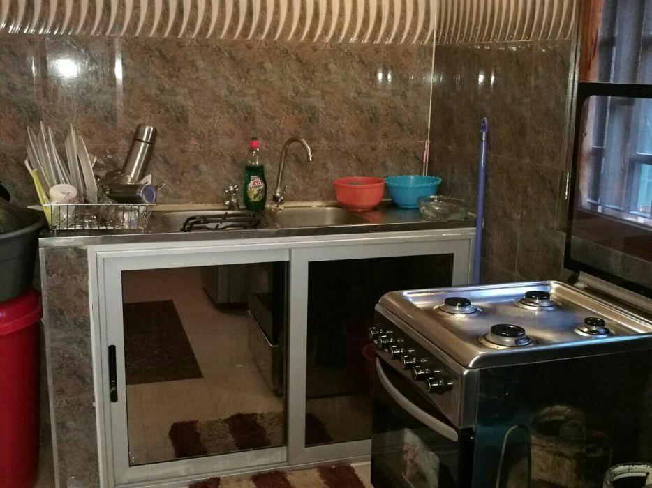 Arrenda se luxuoso apartamento tipo 2, na Josina Machel, atraz da A.R
