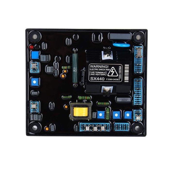 AVR SX440 regulador de tensão automática para Gerador