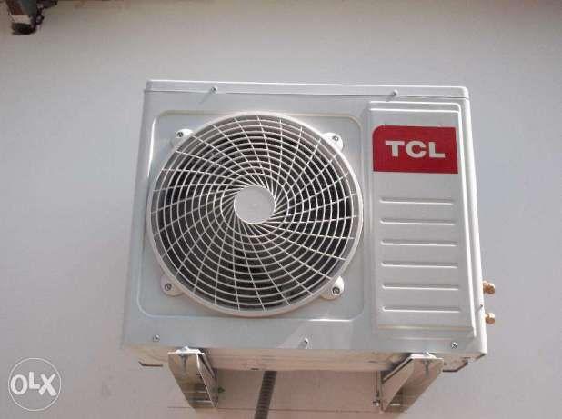 Fazemos instalação, manutenção e reparação de ar condicionados