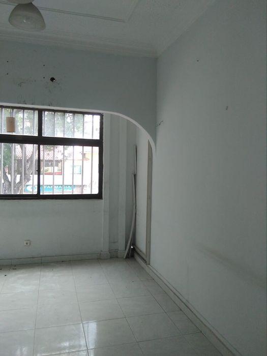 Apartamento t3 avenda
