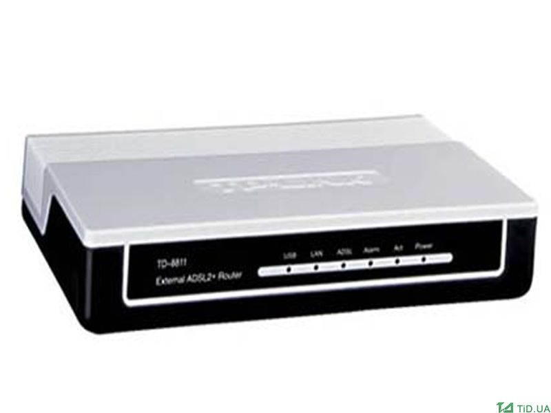 Модем TP Link TD-8811