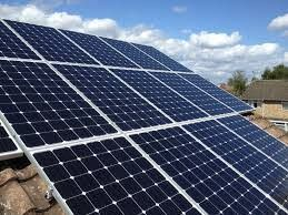 Panou solar pt stane, rulote, cabane si zone izolate