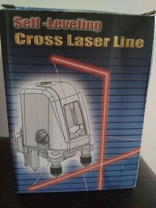 Лазерен нивелир