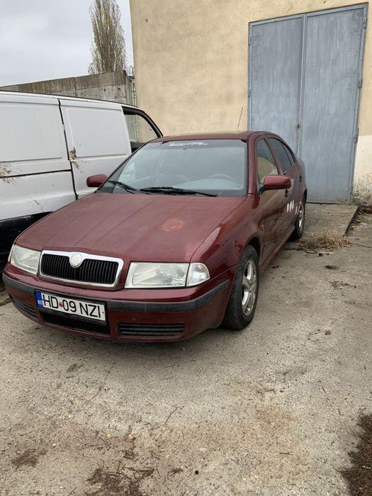 Dezmembrez Skoda Octavia 1\1.8SLX\din 1999