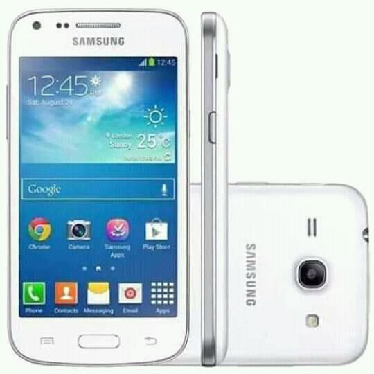 Vendo este telefone Samsung Win pro novo original