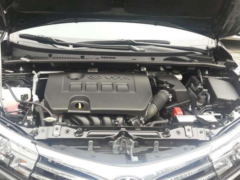 Toyota corola Lobito - imagem 4