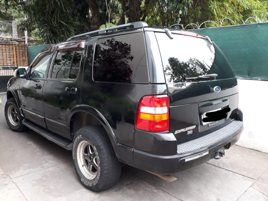 Ford Explorer XLT SUV Bairro Central - imagem 5