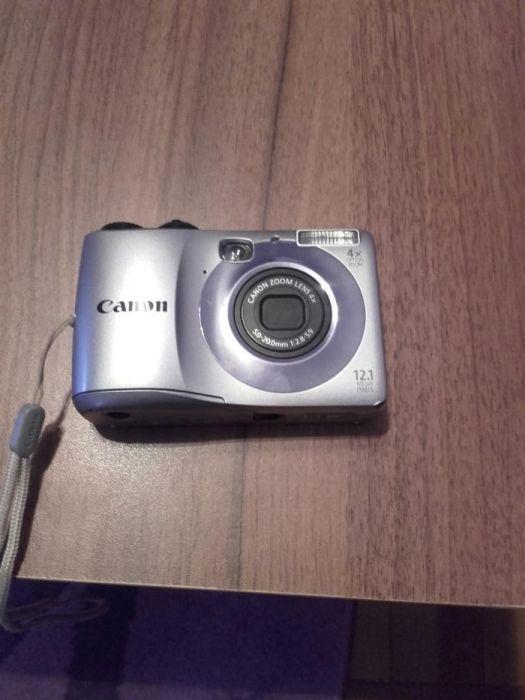 Canon A1200 HD