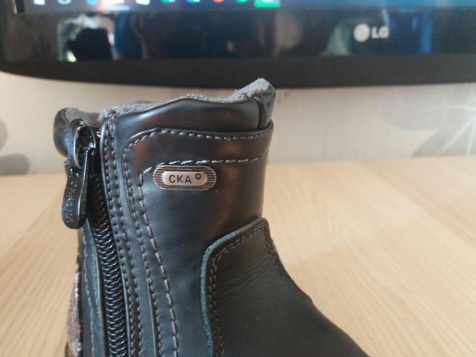 b711c96d7 Демисезонные ботинки на мальчика ТМ СКАЗКА.РОССИЯ Петропавловск -  изображение 3