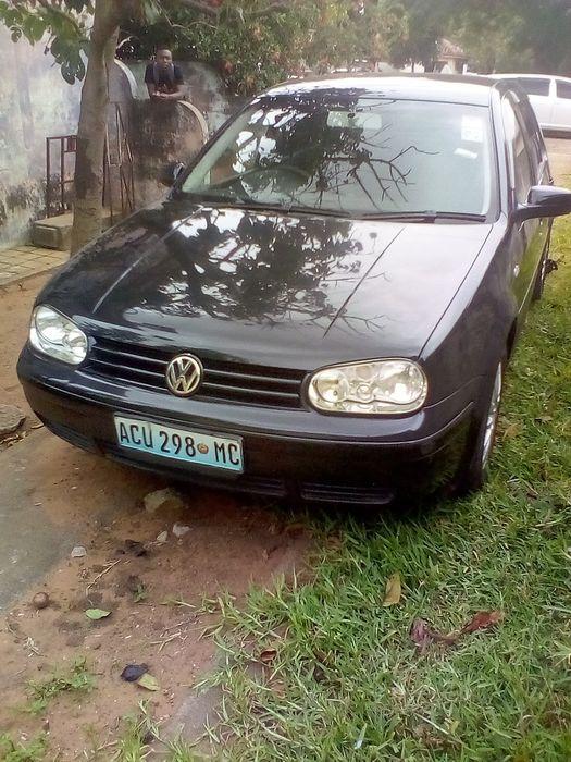 VW golf super novo a bom preço