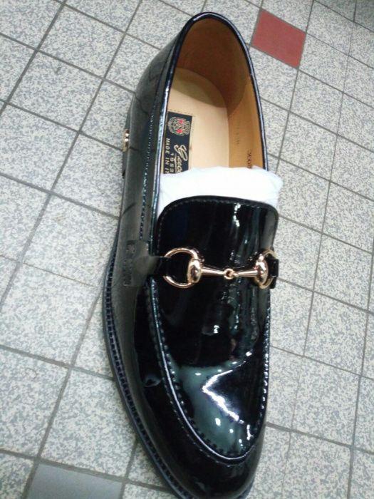 Sapatos formais joh fester