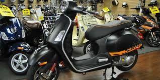 Moto Vespa a venda