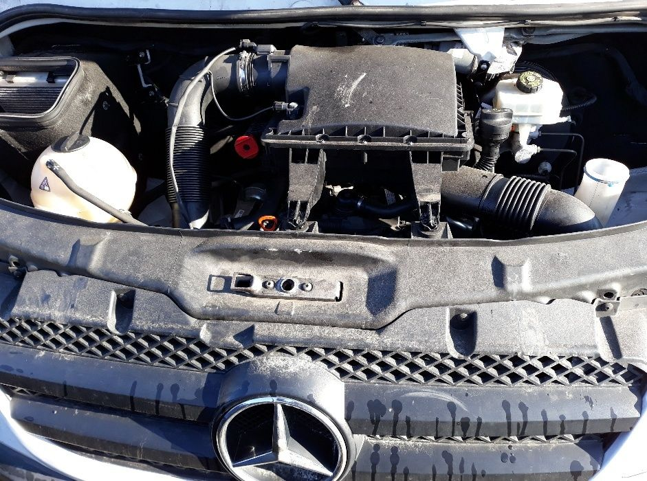 Motor MERCEDES Sprinter 2.2 CDI Euro 5 E5 tip motor 651