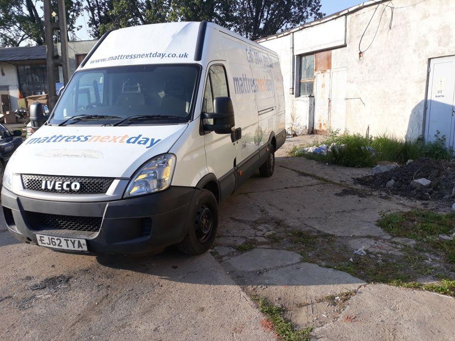 Dezmembrez iveco daily 2300cc.diesel