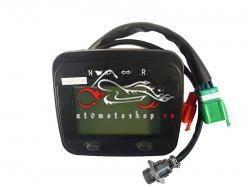 Vitezometru Digital, Vitezometru LCD, Bord LCD, Bord Digital, 30101G