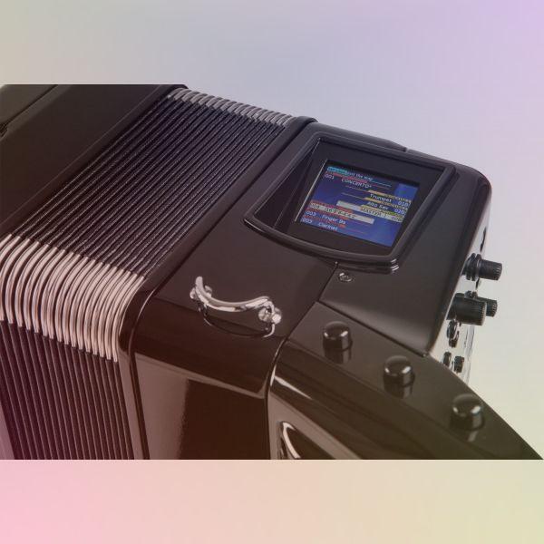 Set nou tonuri 2018 Roland fr8x