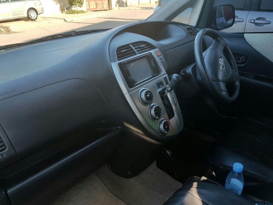 Toyota racx