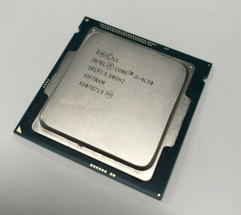 chip i3 3.50ghz da 4 geracao 4150