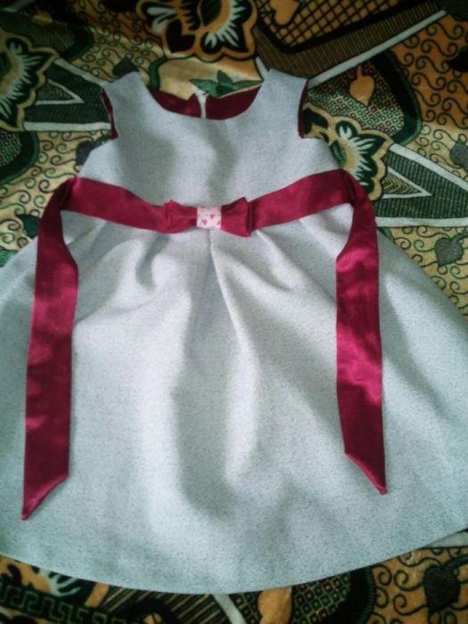 Rochie eleganta fetite