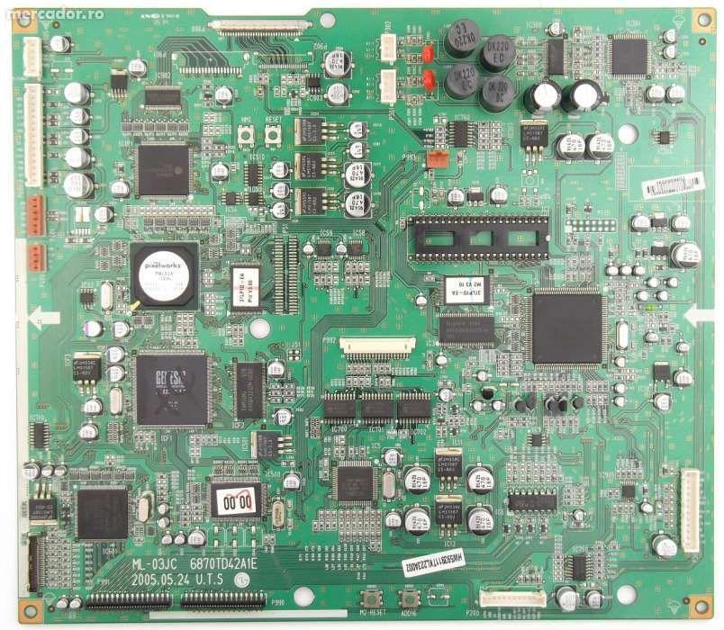 Placa de Baza Televizor LG,Philips 6870TD42A1E