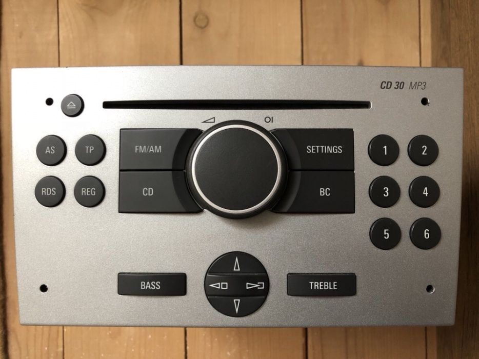 Cd player Blaupunkt