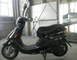 Moto jog 100 a venda