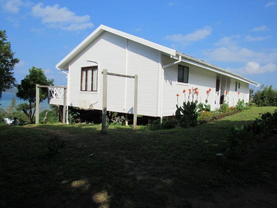 Casa em Bilene
