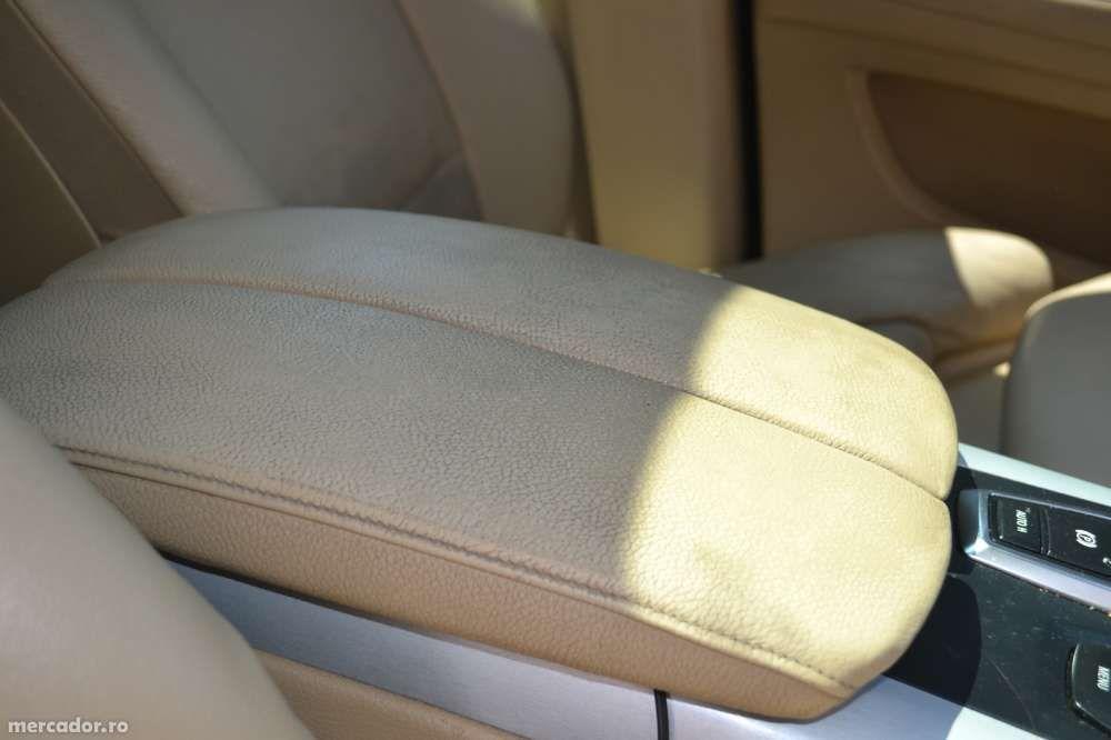 Vopsea Pentru Piele CREM-BEJ BMW x6
