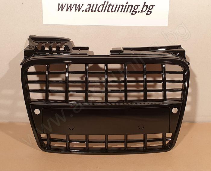 [На Склад] Тунинг решетка за Audi A4 S8 ВИЗИЯ - 2005-2008