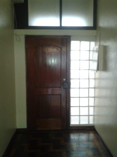 Alugo um apartamento t3 no kinaxixi
