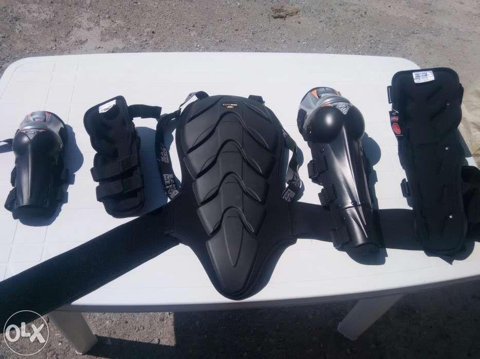 Echipament protectie motocros sau ATV